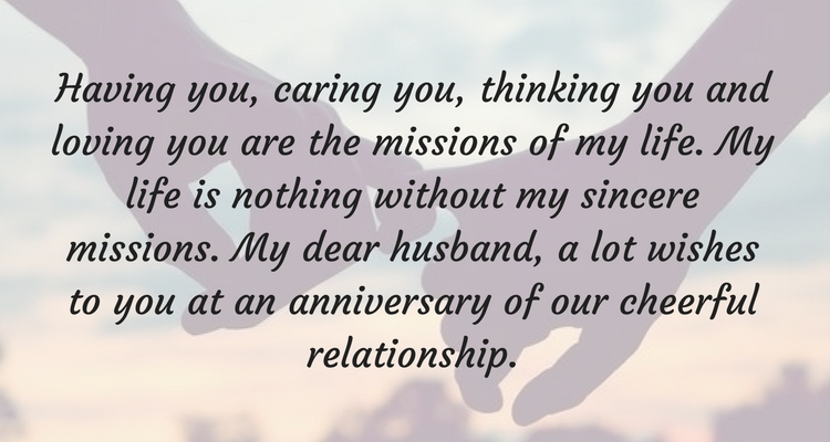 Marriage anniversary wishes to husband by loving wife marriage anniversary wishes to husband m4hsunfo
