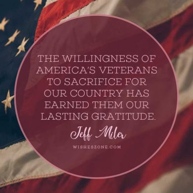 special memorial day quote