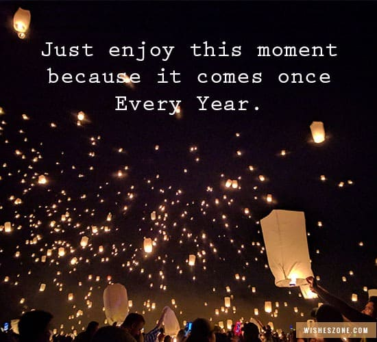 best happy new year messages for Facebook