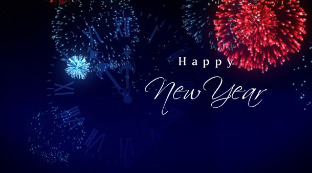 happy new year wishes greetings and sms 2019