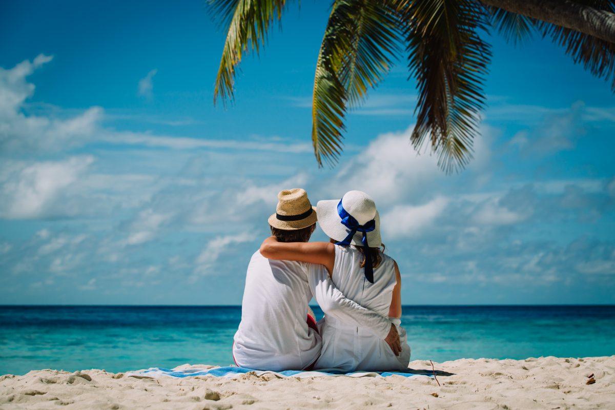 another honeymoon